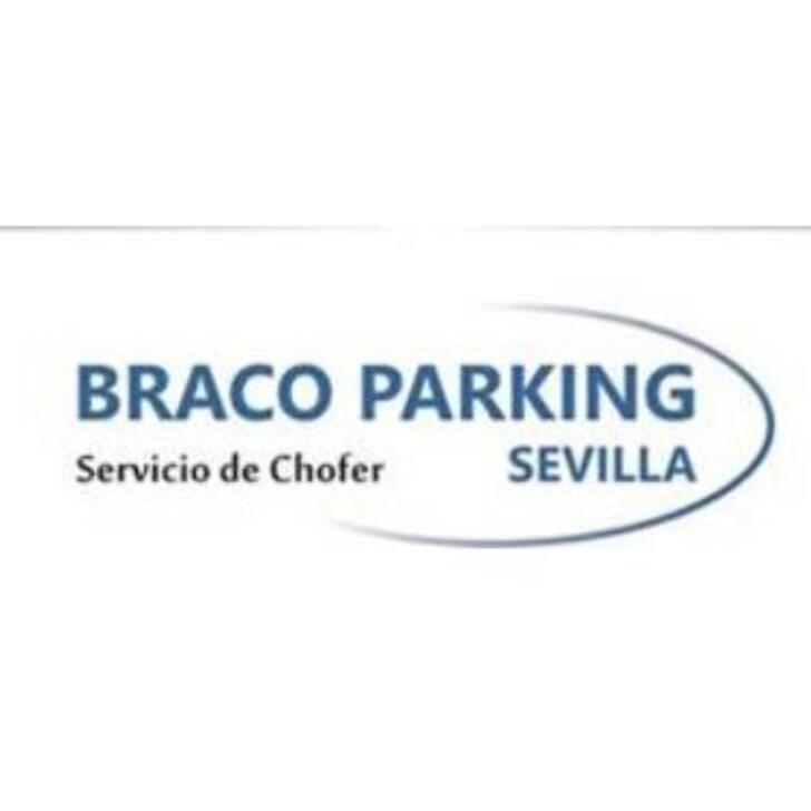 Parkservice Parkhaus BRACO PARKING (Überdacht) Sevilla