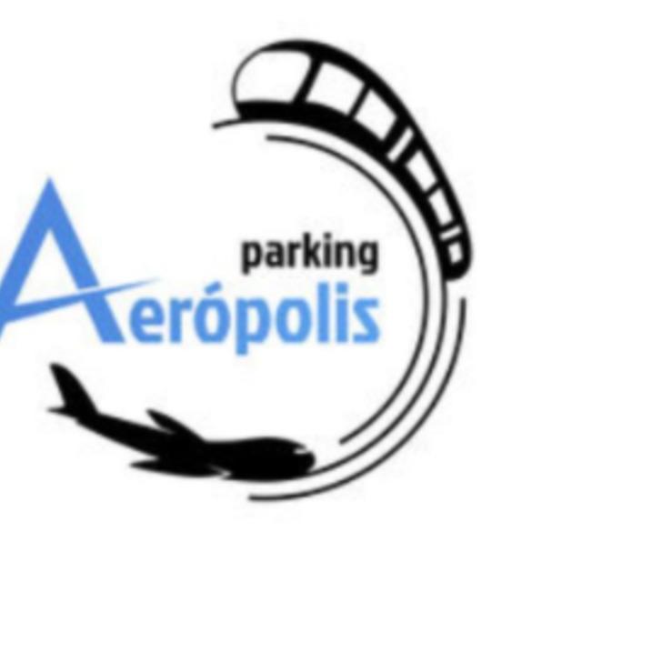 AERÓPOLIS Valet Service Parking (Exterieur) Parkeergarage Sevilla