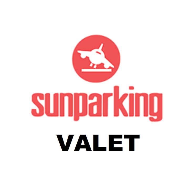 SUN PARKING Valet Service Parking (Exterieur) Schiphol