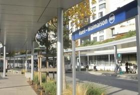 Parkeerplaats Station Rueil-Malmaison : tarieven en abonnementen - Parkeren bij het station | Onepark