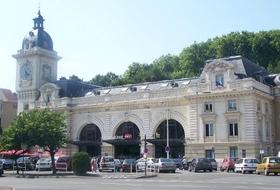 Parkhaus Bahnhof Bayonne : Preise und Angebote - Parken am Bahnhof | Onepark