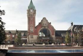 Parkeerplaats Gare de Colmar : tarieven en abonnementen - Parkeren bij het station | Onepark