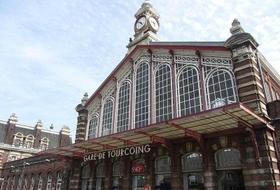 Estacionamento Estação de Tourcoing: Preços e Ofertas  - Estacionamento estações | Onepark
