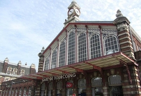 Parking Estación de Tourcoing : precios y ofertas - Parking de estación | Onepark