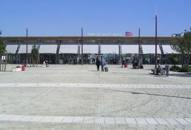 Parkhaus Bahnhof von Saint-Malo in Saint-Malo : Preise und Angebote - Parken am Bahnhof   Onepark