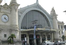 Parcheggio Stazione di Tours: prezzi e abbonamenti - Parcheggio di stazione | Onepark