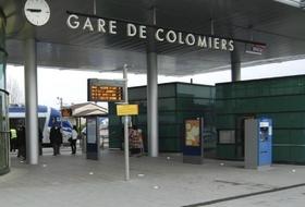 Estação Colomiers parque de estacionamento: preços e subscrições  - Parque de estacionamentos estações | Onepark