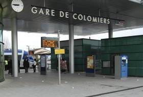 Parking Estación Colomiers : precios y ofertas - Parking de estación | Onepark