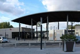 Parcheggio Stazione di Émerainville - Pontault-Combault a Émerainville: prezzi e abbonamenti - Parcheggio di stazione | Onepark