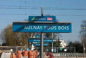 Station Aulnay-sous-Bois car park: prices and subscriptions - Station car park | Onepark
