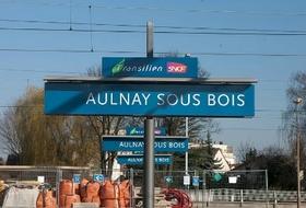 Parkeerplaats Station Aulnay-sous-Bois in Aulnay-sous-Bois : tarieven en abonnementen - Parkeren bij het station | Onepark
