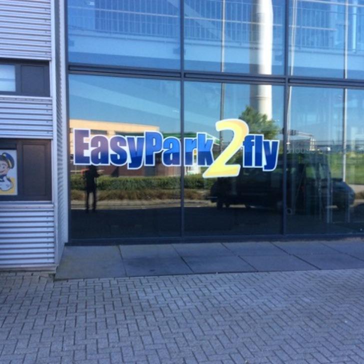 Parking Discount EASYPARK2FLY (Extérieur) Roelofarendsveen