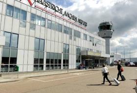 Parkeerplaats Vliegveld Maastricht Aachen in Maastricht : tarieven en abonnementen - Parkeren in de luchthaven | Onepark