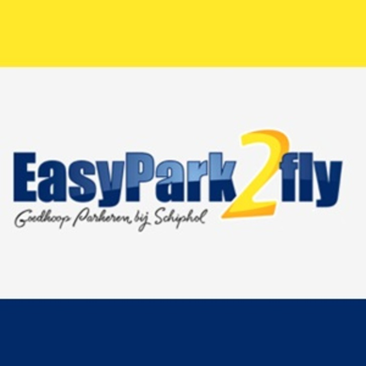 EASYPARK2FLY Valet Service Parking (Exterieur) Parkeergarage Schiphol