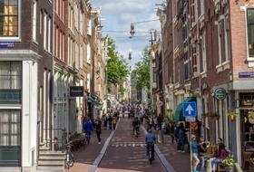 Parking Centre-ville Amsterdam à Amsterdam : tarifs et abonnements - Parking de centre-ville | Onepark