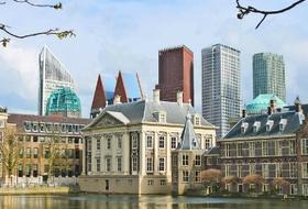 Parcheggio La Haye: prezzi e abbonamenti - Parcheggio di città | Onepark
