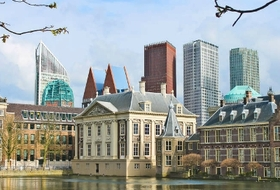 Estacionamento La Haye: Preços e Ofertas  - Estacionamento na cidade | Onepark