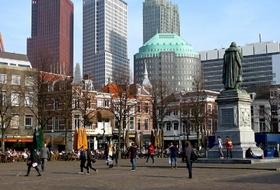 Parkeerplaats Centrum van Den Haag in Den Haag : tarieven en abonnementen - Parkeren in het stadscentrum | Onepark