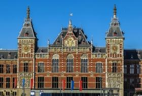 Parcheggio Gare d'Amsterdam-Central: prezzi e abbonamenti - Parcheggio di stazione | Onepark