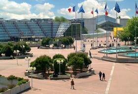 Paris-Nord Villepinte Exhibition Center car park in Paris: prices and subscriptions - Exhibition car park | Onepark