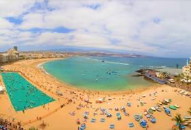 Parcheggio Las Palmas de Gran Canaria Centro: prezzi e abbonamenti - Parcheggio di centro città | Onepark