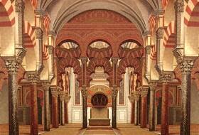 Parkhaus Mezquita de Córdoba : Preise und Angebote - Parken bei einer Touristischen Sehenswürdigkeit | Onepark
