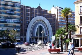 Estacionamento Praça da Espanha: Preços e Ofertas  | Onepark