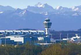 Parkhaus Flughafen München in München : Preise und Angebote - Parken am Flughafen | Onepark