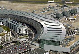 Parkhaus Flughafen Düsseldorf in Düsseldorf : Preise und Angebote - Parken am Flughafen | Onepark