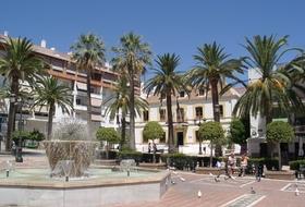Parking Marbella Centro à Marbella : tarifs et abonnements - Parking de centre-ville | Onepark