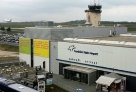 Parkhaus Flughafen Frankfurt-Hahn in Frankfurt : Preise und Angebote - Parken am Flughafen | Onepark
