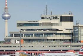 Parkhaus Flughafen Berlin -Tegel in Berlin : Preise und Angebote - Parken am Flughafen | Onepark
