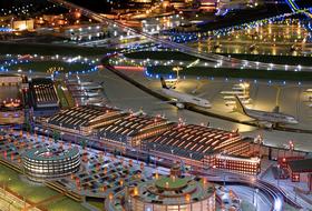 Parking Aéroport Helmut-Schmidt de Hambourg : precios y ofertas - Parking de aeropuerto | Onepark
