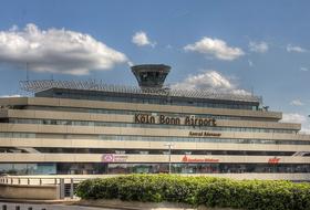 Parcheggio Aeroporto di Colonia-Bonn: prezzi e abbonamenti - Parcheggio d'aereoporto | Onepark