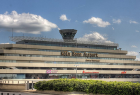 Cologne Bonn Airport car park in Cologne: prices and subscriptions - Airport car park | Onepark