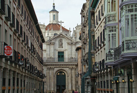 Parking Valladolid: todos los parkings à Valladolid : tarifs et abonnements - Parking de centre-ville | Onepark