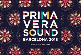 Parking Parc del Forum Primavera Sound 2018 à Barcelone : tarifs et abonnements - Parking de salle de spectacle | Onepark