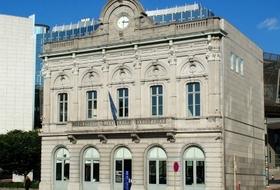 Estacionamento Estação Bruxelas-Luxemburgo: Preços e Ofertas  - Estacionamento estações | Onepark