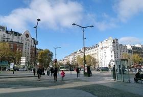 Orleans door car park in Paris: prices and subscriptions - Neighborhood car park | Onepark