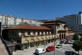 Estación Renfe Oviedo car park: prices and subscriptions - Station car park | Onepark