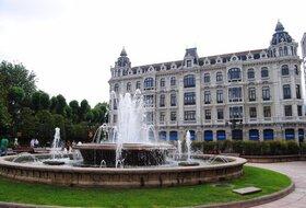 Oviedo Centro car park: prices and subscriptions - City center car park | Onepark