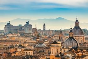 Parcheggio Roma: prezzi e abbonamenti - Parcheggio di città | Onepark