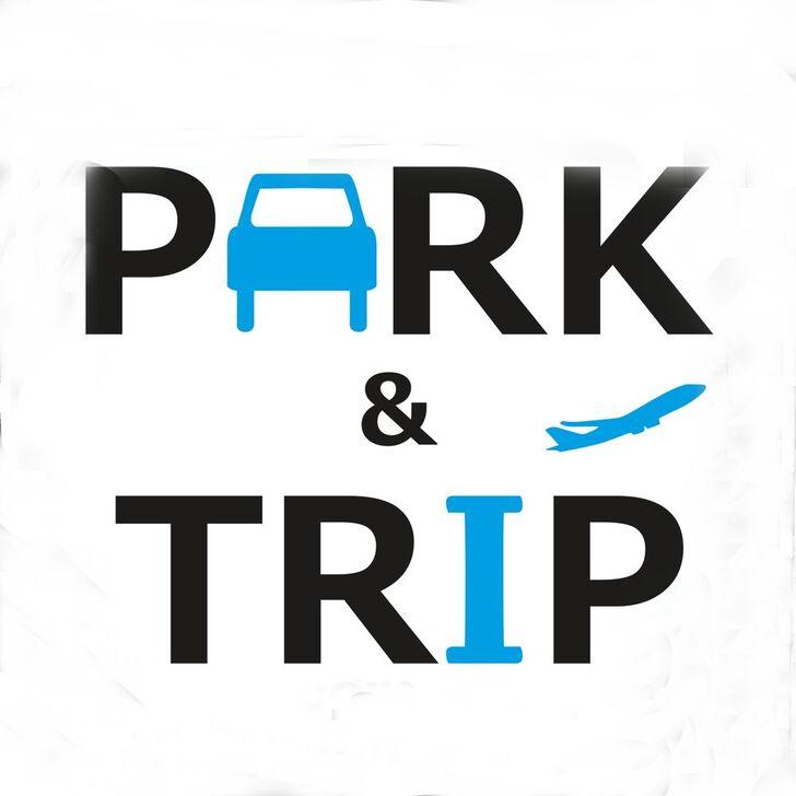 PARK & TRIP Valet Service Parking (Exterieur) Saint-Louis