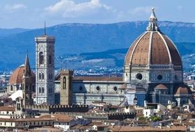 Parcheggio Firenze: prezzi e abbonamenti - Parcheggio di città   Onepark