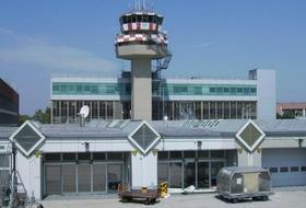Parkhaus Aeroporto di Venezia : Preise und Angebote - Parken am Flughafen | Onepark