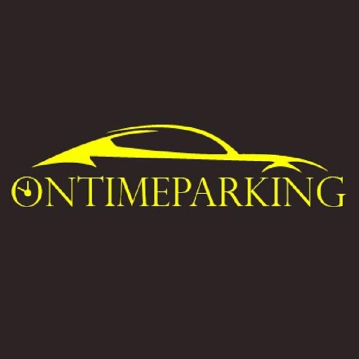 ONTIMEPARKING Valet Service Parking (Exterieur) Parkeergarage Schiphol