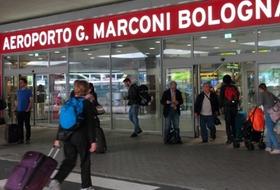 Bologna Guglielmo Marconi Airport car park in Bologna: prices and subscriptions - Airport car park | Onepark