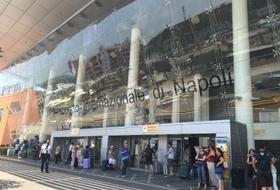 Parking Aéroport de Naples-Capodichino à Naples : tarifs et abonnements - Parking d'aéroport | Onepark