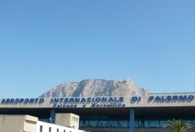Parcheggio Aeroporto di Palermo a Palermo: prezzi e abbonamenti - Parcheggio d'aereoporto | Onepark