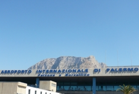 Palermo Airport car park in Palermo: prices and subscriptions - Airport car park | Onepark